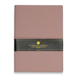 Victoria's Journals - Victoria's Journal Bullet Journal Dot (Noktalı) Defter Pembe