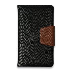 Victoria's Journals - Victoria's Journal Siyah 9.5X16 cm 88 Yaprak Çizgili Defter