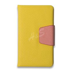 Victoria's Journals - Victoria's Journal Sarı 9.5X16 cm 88 Yaprak Çizgili Defter