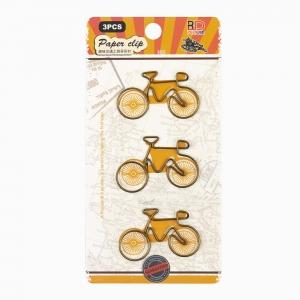 H&S - Vintage 3'lü Bike Ataş Seti 0308