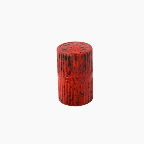 Visconti 7'li Dolma Kalem Kartuşu Red