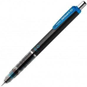Zebra Delguard Carbon Limited Editon 0.7 mm Siyah-Mavi P-MAB85-CABL 6521