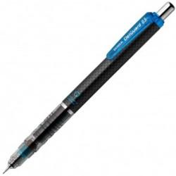 Zebra - Zebra Delguard Dot Limited Editon 0.7 mm Siyah-Mavi P-MAB85-CABL 6521