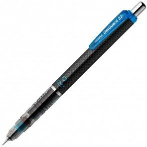 Zebra Delguard Dot Limited Editon 0.7 mm Siyah-Mavi P-MAB85-CABL 6521