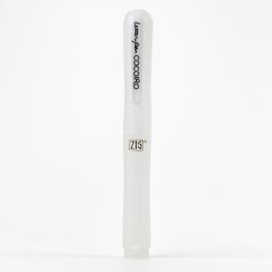 Zig Kuretake - ZIG Kuretake Cocoiro Letter Pen Gövdesi LPC-15S Hoarfrost White 0902